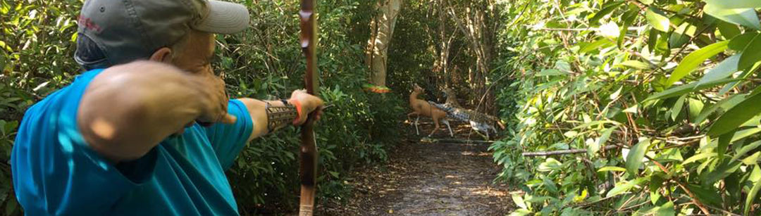 Lee County Archers Header Images